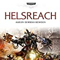 Helsreach: Warhammer 40,000: Space Marine Battles, Book 2 Audiobook by Aaron Dembski-Bowden Narrated by Jonathan Keeble