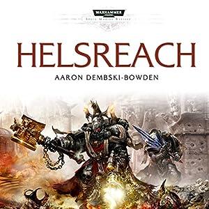 Helsreach: Warhammer 40,000 Audiobook