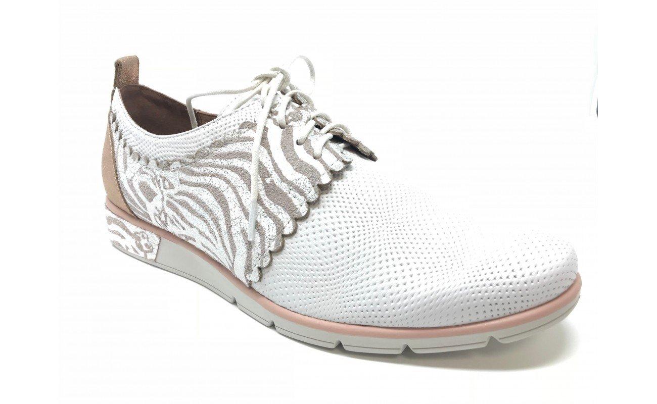 Mam'zelle - Zapatillas de Deporte para Mujer 37 EU|Neutro