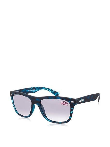 Superdry Rebel Hombre Gafas De Sol Azul