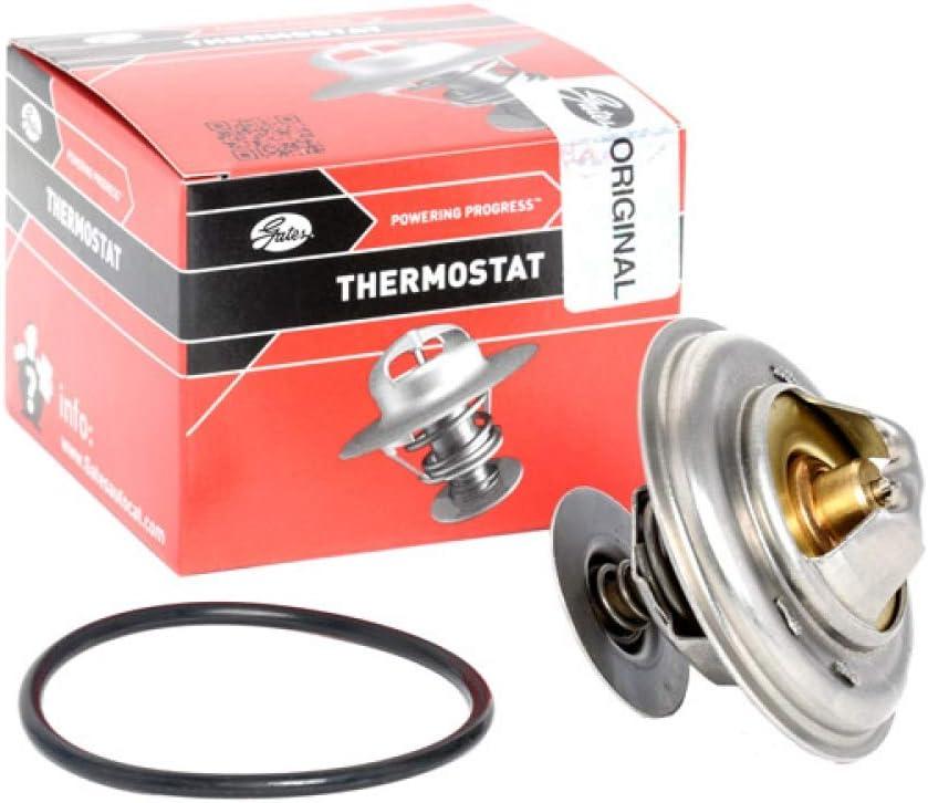 GATES TH13287G1 Coolant Thermostat