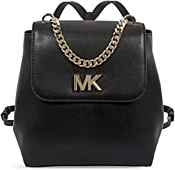 MICHAEL Michael Kors Mott Leather Backpack