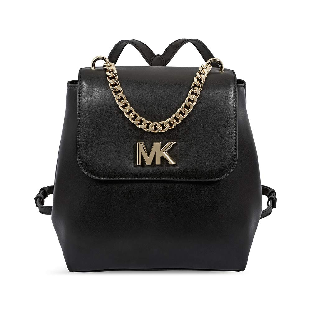 e72e5ce16a8ee0 Amazon.com: MICHAEL Michael Kors Mott Chain Backpack Small: Shoes