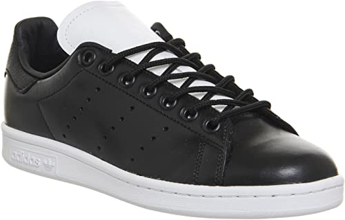 Adidas Chaussures Stan Smith Noir Blanc Homme