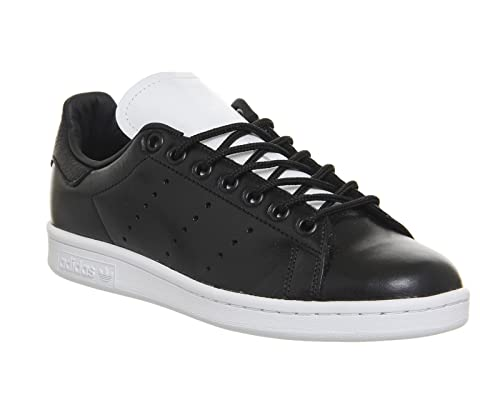Adidas originals stan smith chaussure noir noir homme