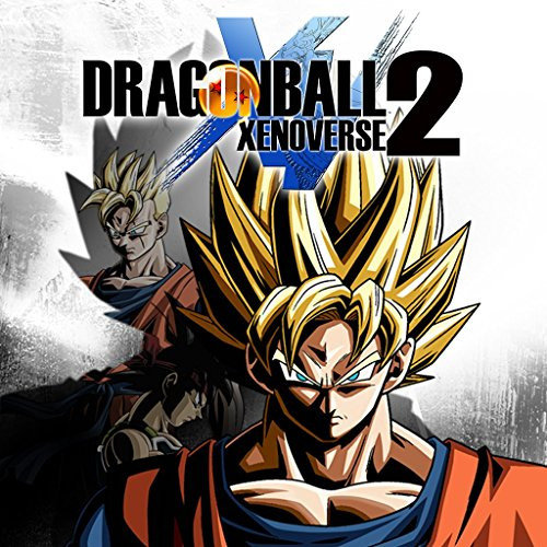 Dragon Ball Xenoverse 2 - PS4 [Digital Code] by Bandai
