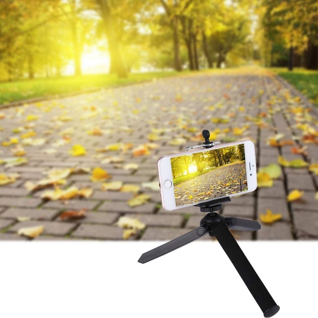 GoPro Sports Cameras MDYHMC AYSMG 2 in 1 Handheld Tripod Self-Portrait Monopod Selfie Stick for Smartphones Digital Cameras