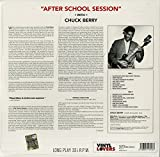 After School Session With Chuck Berry + 4 Bonus Tracks