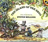 The Island of the Skog (Picture Puffin Books)