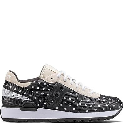 106d003b09e9e Saucony Originals Women's Shadow Original CL Polka Dot Sneaker