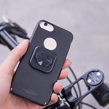 Stick Telefonhalter Adapter Fahrrad Radfahren für Garmin Edge Halterung