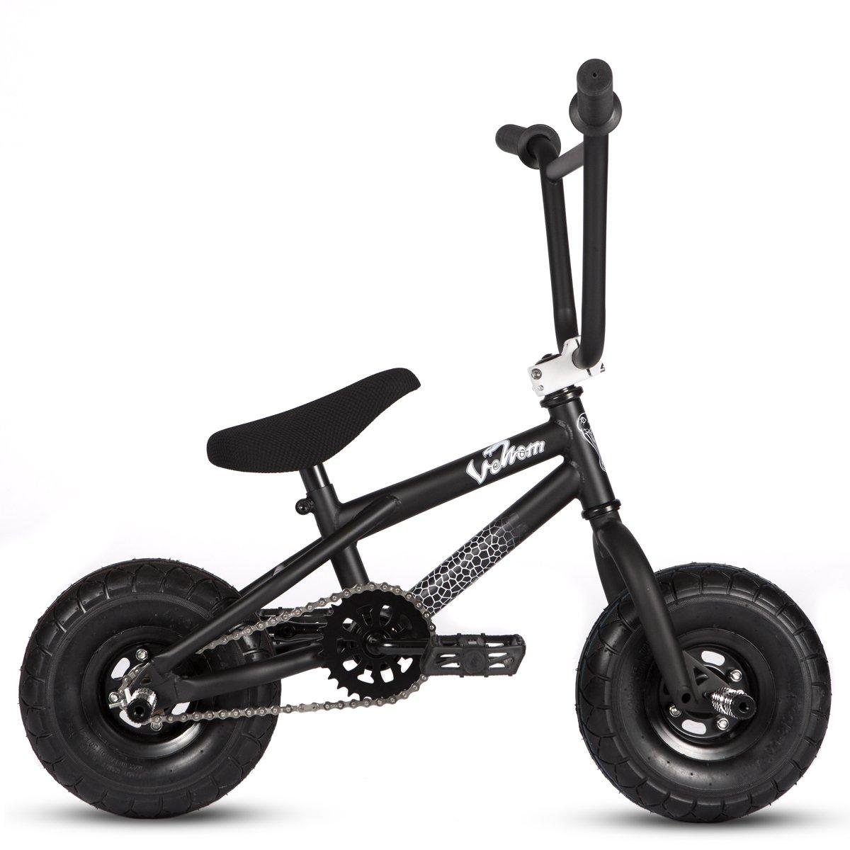 Venom Bikes Mini BMX AM - BLACK