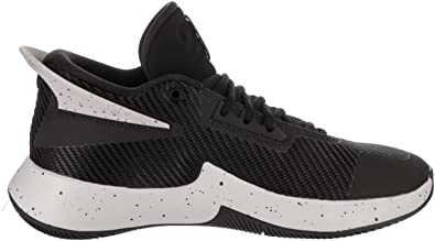 Fly Lockdown Basketball Shoe 10 Black