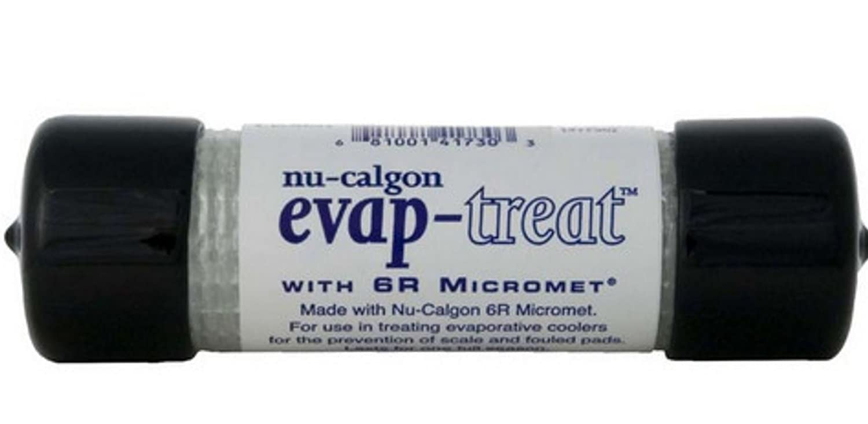 Nu-Calgon 4173-06 Evap-Treat Evaporative Cooler Treatment, for Coolers Up to 10000 cfm