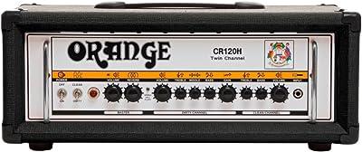 Orange Amplifiers Guitar Amp