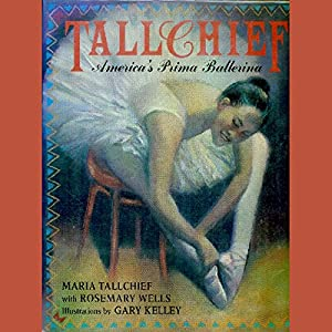 Tallchief Hörbuch