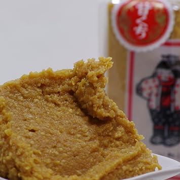 Yuki-kko sweet miso 8kg (poly barrels justified)