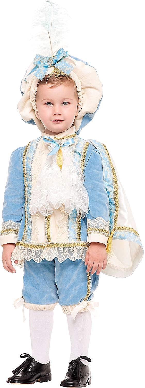 Para tu estilo de juego a los precios más baratos. Disfraz Prince Encanto Prestige Beb Beb Beb Vestido Fiesta de Carnaval Fancy Dress Disfraces Halloween Cosplay Veneziano Party 50868  en venta en línea