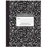 """Roaring Spring Premium Composition Book, 10 1/4"""" x 7 7/8"""", Graph Ruled, 80 sheets"""
