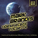 Mark Brandis Hörspielbox-Folge 01-04