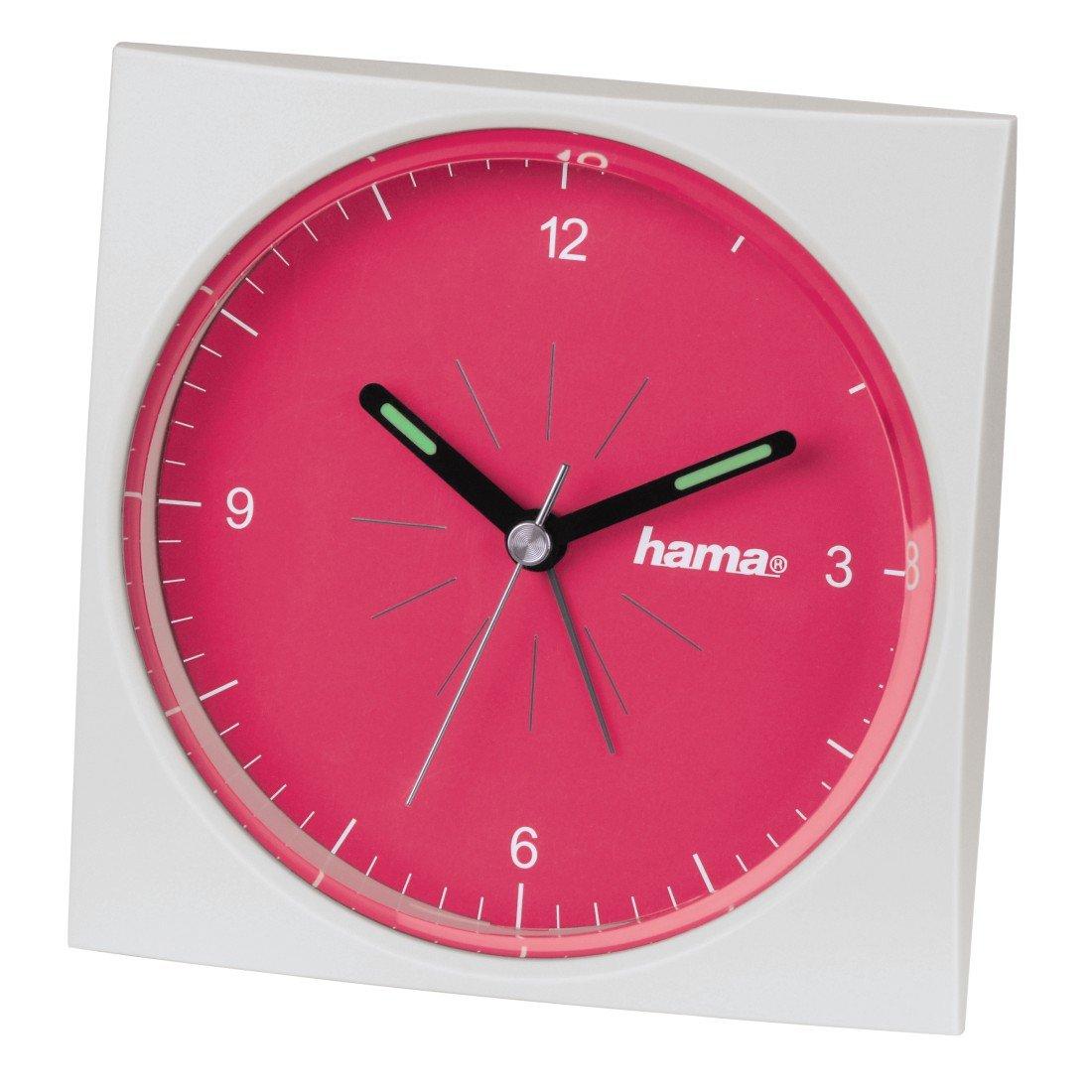 Hama - Sveglia da viaggio A400 verde 00113975
