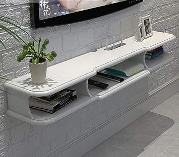 Amazon.com: XINGPING-Shelf Pequeño Apartamento Colgante ...