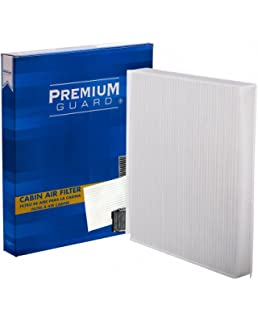 ECOGARD XA10586 Premium Toyota Air Filter 1 Pack