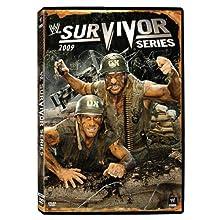 WWE: Survivor Series 2009 (2009)