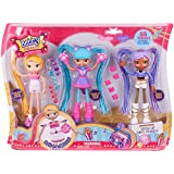 Betty Spaghetty S1 Deluxe Mix N