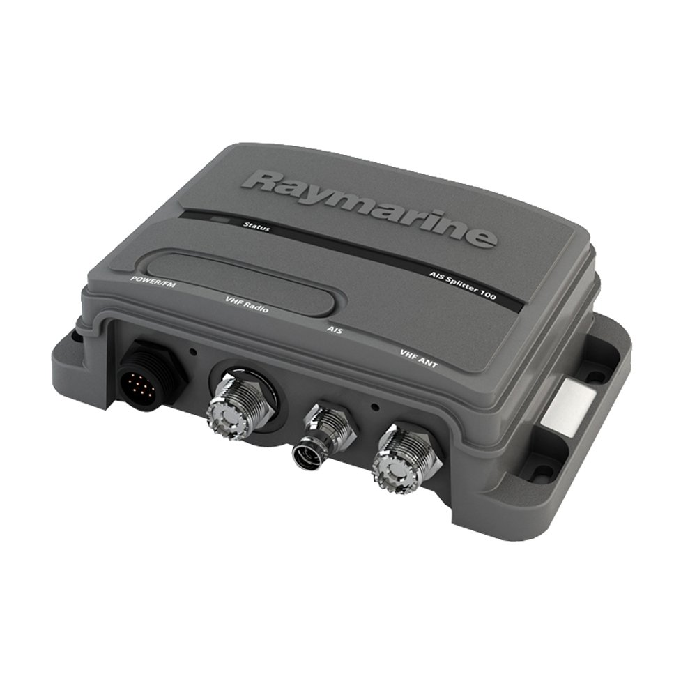 New RAYMARINE AIS100 SPLITTER A80190 - (Type of Product:Marine-Communication) - New by Raymarine