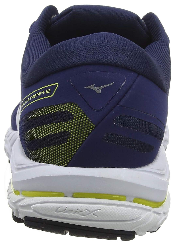 Mizuno Wave Stream 2 Chaussures de Running Homme