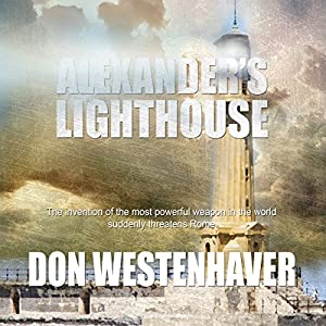 Alexander's Lighthouse Audiobook