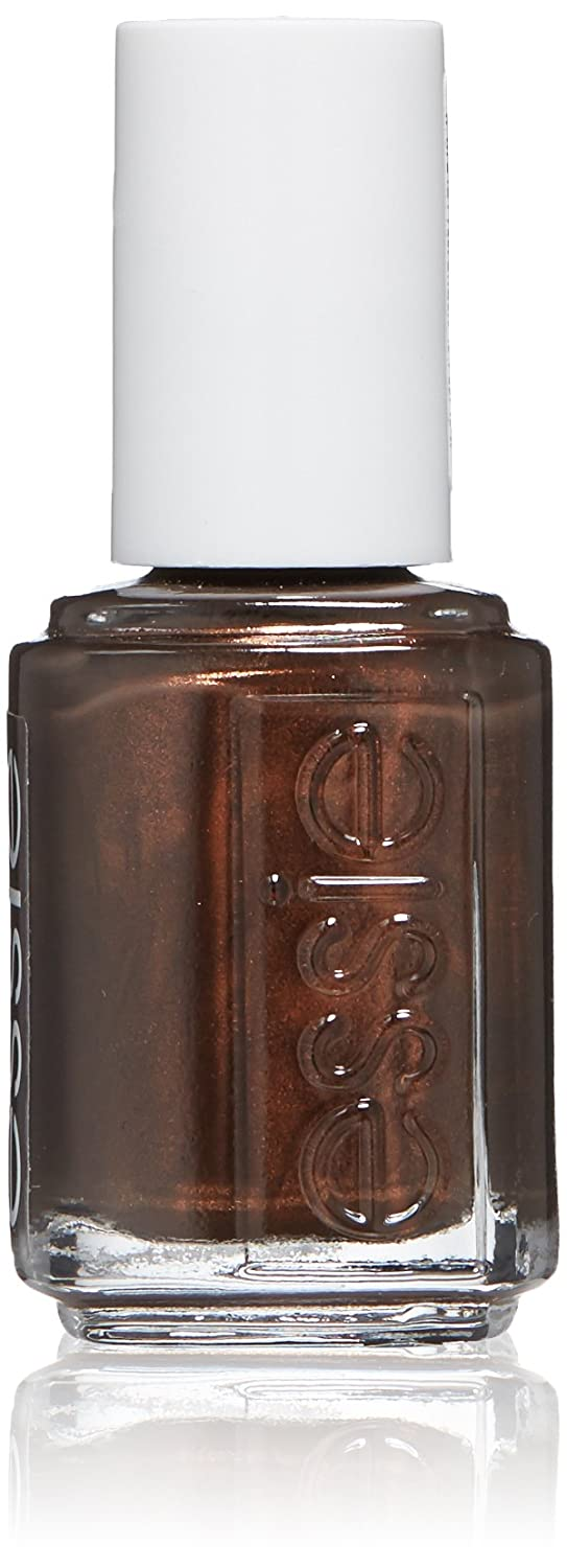Amazon.com : essie nail polish, seeing stars, brown gold shimmer ...