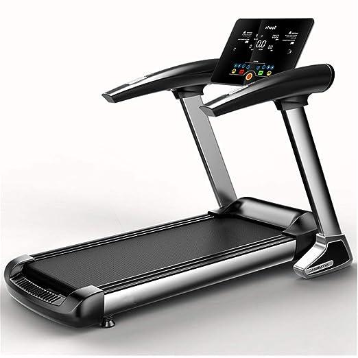 Cinta de correr plegable Cinta de correr plegable, pantalla LCD de ...