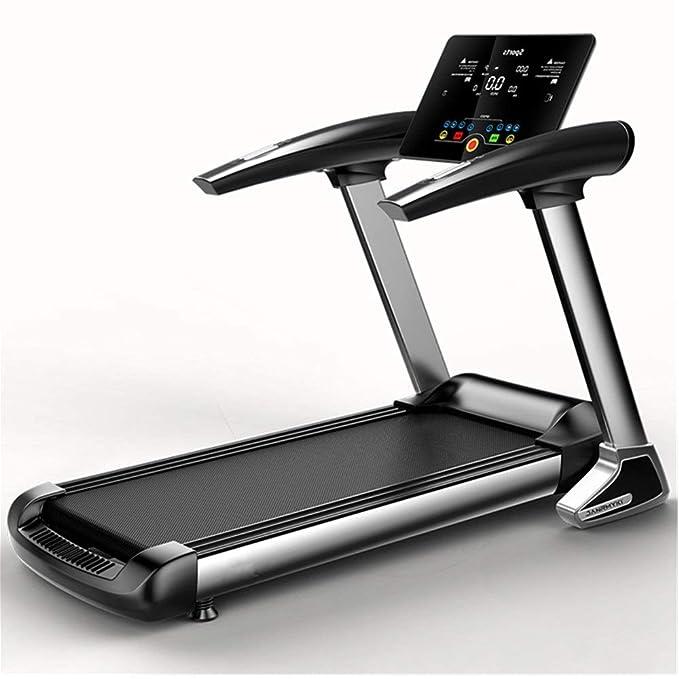 Máquina de step Swing Stepper 1.0-12KM / H Pantalla LCD Cinta de ...
