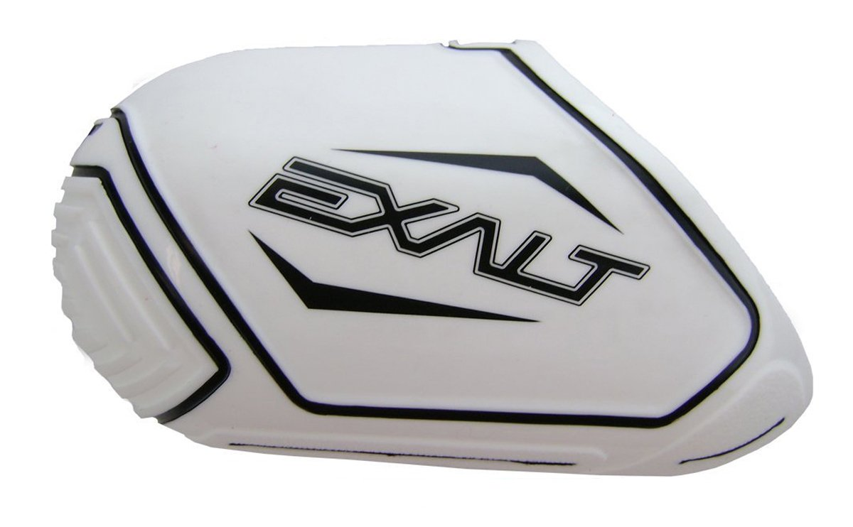 Exalt Tank Cover - 1,1 l/68/70/72 ci, Farbe:white