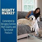 MIGHTY MONKEY Premium Reversible Sofa