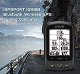 IDS Home iGPSPORT iGS618 Bluetooth Wireless GPS