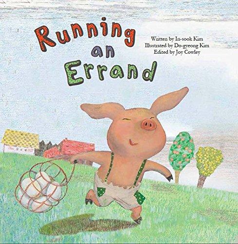 Running an Errand (Math Storybooks: Addition) pdf epub