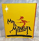 SOUVENIR BROCHURE MAN OF LA MANCHA 2002 PRODUCTION