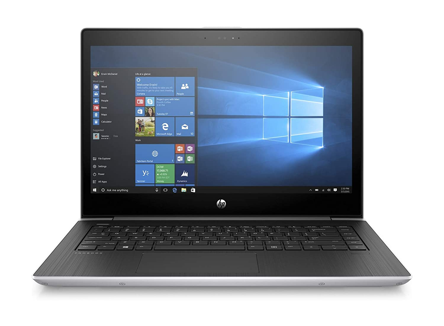 Amazon.com: HP Pavilion 15-cc183cl Touchscreen Laptop - Intel Core i7-8550U - 4GB NVIDIA - 12 GB RAM 1TB HD: Computers & Accessories