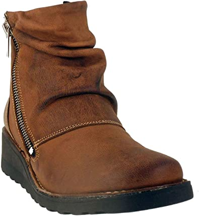 Boots Chacal-4432-Cuero