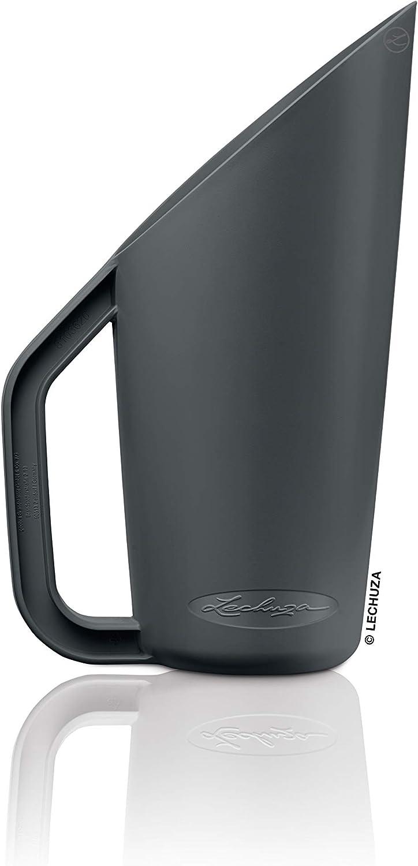 Bonbon 19063 Lechuza PON-Sch/ütte Kunststoff zur einfachen Bef/üllung mit Pflanzsubstrat Volumen: 1 Liter
