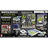 WATCH DOGS 2 THE RETURN OF DEDSEC COLLECTOR'S CASE PS4