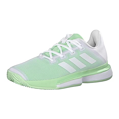adidas Chaussures Femme SoleMatch Bounce: Amazon.es: Deportes y ...
