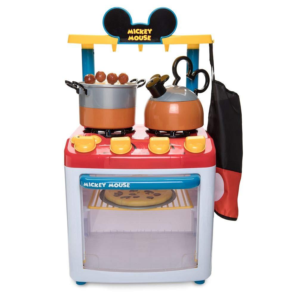 Disney Mickey Mouse Kitchen Play Set