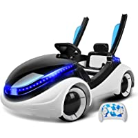 RIGO Kids Ride On Toy Car iRobot Audi Electric Car with Remote Control