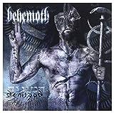 Behemoth: Demigod [CD]