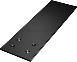 "product image for Heavy Duty Countertop Support Bracket 4""W X 20""L"