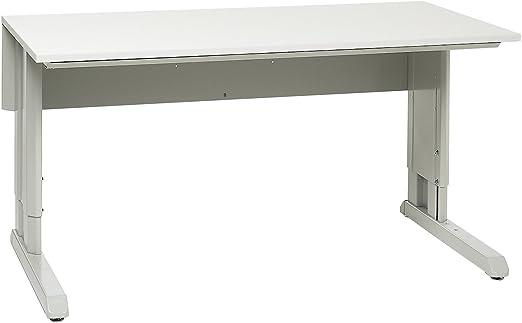 Mesa de trabajo Concept – Manual, Con Tablero ESD – Mesas de ...